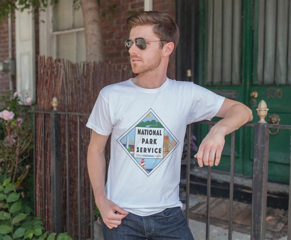NPS_Cent_Tshirt